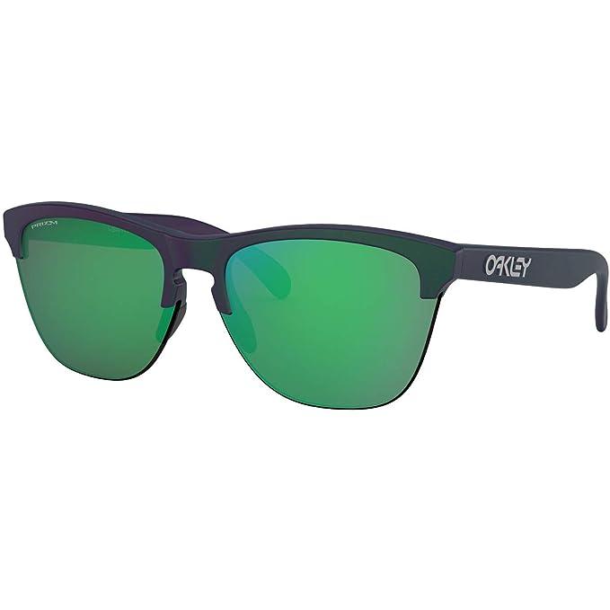 Amazon.com: Oakley Frogskins Lite - Gafas de sol para hombre ...