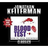 Blood Test (Alex Delaware, No. 2)