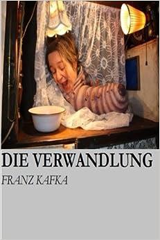 Book Die Verwandlung: The Metamorphosis (German Edition)