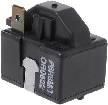 Ycncixwd P6R8MC - Relé de arranque de compresor PTC para ...