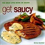 Get Saucy, Emma Summer, 1842157043