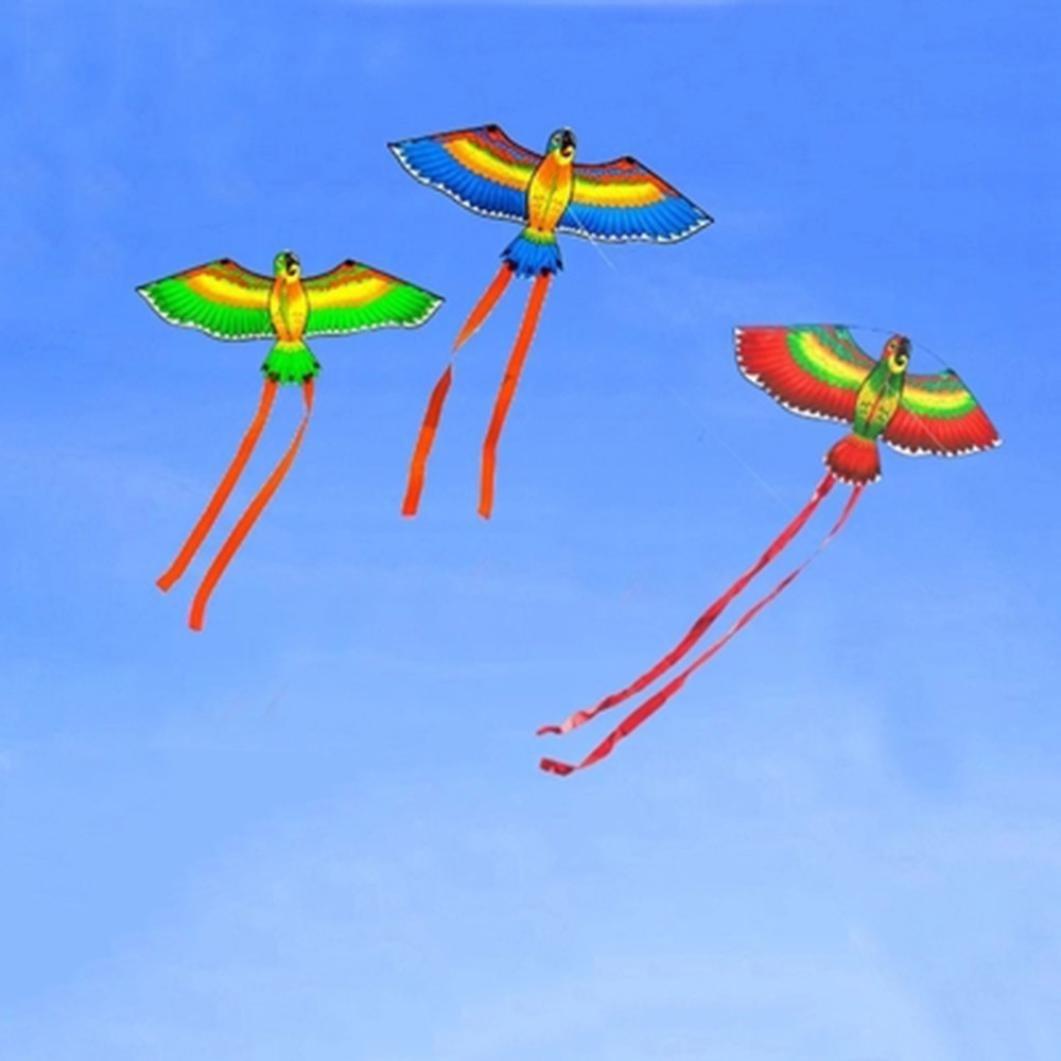 Yeefant 3d loro cometa uno de los mejores juguetes de venta ...