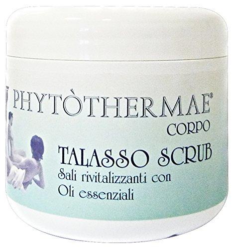 Phytothermae Talasso Scrub - 500 gr CORPOPHYTOTAL