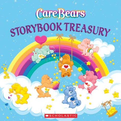Storybook Treasury (Care Bears)