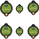 Vue 16-Count Green Mountain Coffee Decaf Breakfast Blend (6)