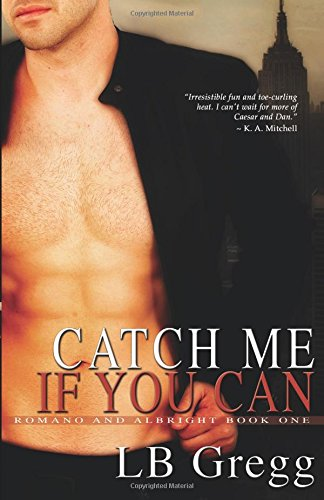 Catch Me If You Can (Romano and Albright, Book 1) ebook