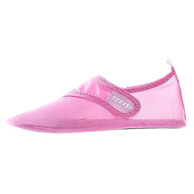 Womens Flats Water Shoes Deporte Calcetines Descalzos De ...