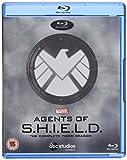 Marvel's Agent of S.H.I.E.L.D. - Season 3 [Blu-ray]