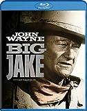 Big Jake (Blu Ray) [Blu-ray] (Sous-titres français)
