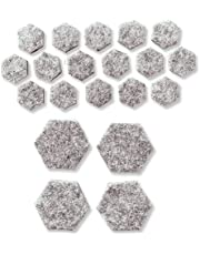 IKEA FIXA Stick-on vloerbeschermers (set van 20) x 2