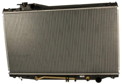koyo aluminum radiator - 5