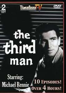 The Third Man (TV Series)