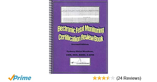 photograph about Vsd 190 Printable identify Digital Fetal Checking (EFM) Certificate Overview Ebook