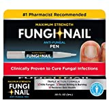Fungi Nail Brand Toe and Foot Pen Anti-Fungal Solution, 0.057 Fluid Ounce