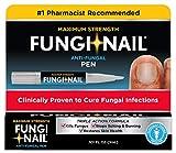 Fungi-Nail Pen Applicator Anti-Fungal