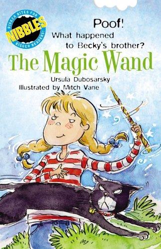 The Magic Wand (Nibbles) PDF