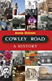 Cowley Road by Annie Skinner front cover