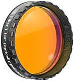 Baader Premium Eyepiece Filter: Orange, 570nm Longpass - 1.25'' # FCFO-1 2458306
