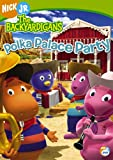 Buy Backyardigans - Polka Palace Party