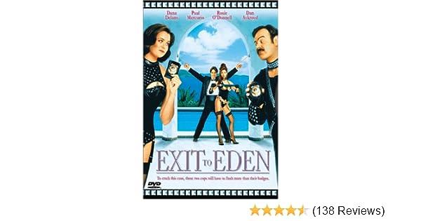exit to eden full movie