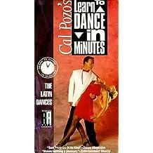Learn to Dance: Latin