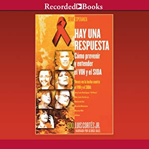 Hay una respuesta [There Is An Answer (Texto Completo)] Audiobook