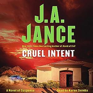 Cruel Intent Audiobook