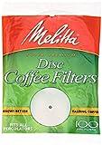 melitta percolator - Melitta Disc Coffee Filter, 3.5