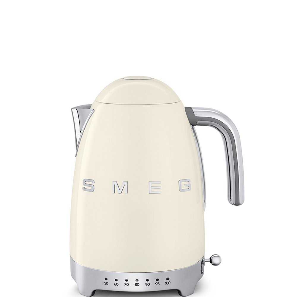 Smeg Variable Electric Kettle KFL04 CRUS by Smeg (Image #1)
