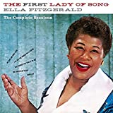 Image of First Lady Of Song: The Complete Sessions (24Bit Remaster)