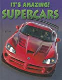 Supercars, Annabel Savery, 1599206919