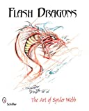 Flash Dragons, Spider Webb, 0764325590