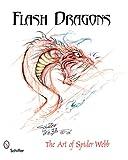 Flash Dragons, Spider Webb, 0764325590