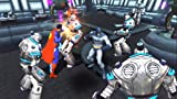 Justice League Heroes - PlayStation 2