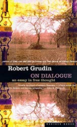 On Dialogue: An Essay in Free Thought