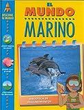 El Mundo Marino, Francesca Baines, 0915741881