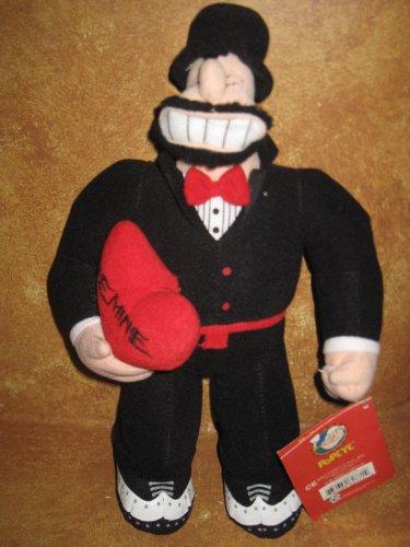 Popeye & Pals Be Mine Brutus 13