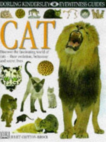 Cat (Eyewitness Guides)
