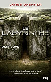 L'épreuve [01] : Le labyrinthe