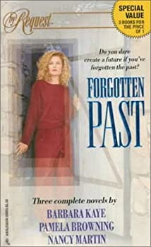 Forgotten Past (By Request, Vol 3) 0373200935 Book Cover