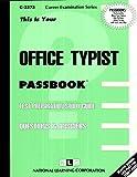 Office Typist, Jack Rudman, 0837333733
