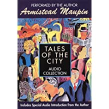 Tales of the City Audio Collection: Tales of the City Audio Collection
