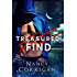 Treasured Find: The Royal Shifters (Royal-Kagan Shifter World Book 1)
