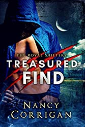 Treasured Find: A Multiple Shifter Paranormal Romance (Royal Shifters Book 1)