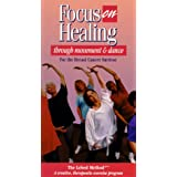 Focus on Healing through Movement & Dance for the Breast Cancer Survivor