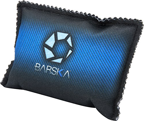 BARSKA Safe Moisture Absorber Dehumidifier for Home Closets, Safes, and Cars