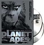 Planet of the Apes: 35th Anniversary Collector's Edition (Widescreen) (Bilingual)