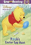 Pooh's Easter Egg Hunt, RH Disney Staff and Isabel Gaines, 0736480056