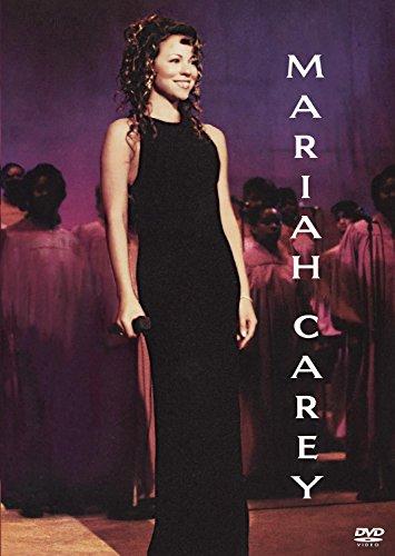 DVD : Mariah Carey - Mariah Carey (DVD)