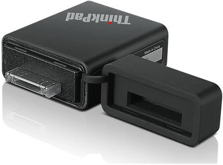 Genuina Lenovo ThinkPad Tablet 2 VGA adaptador Conectar al ...